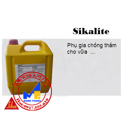 Sikatop Seal 107 Plus