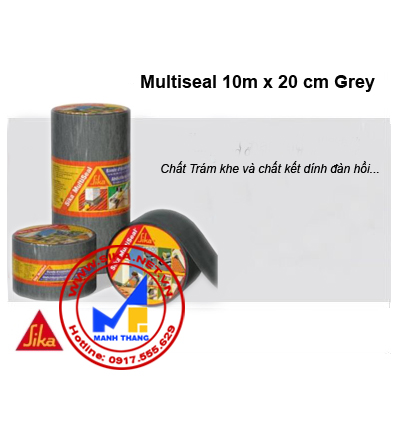 Multiseal 10m x 300mm